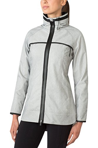 MPG Julianne Hough Women's Filtrate Jacket XL Herringbone