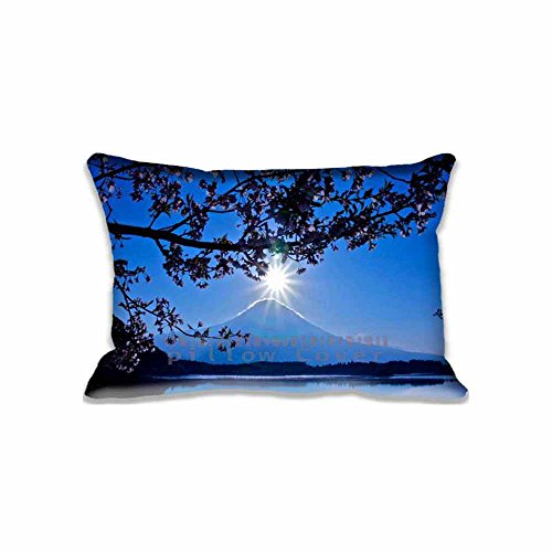 Mount Fuji,Japan Pillowcase 20