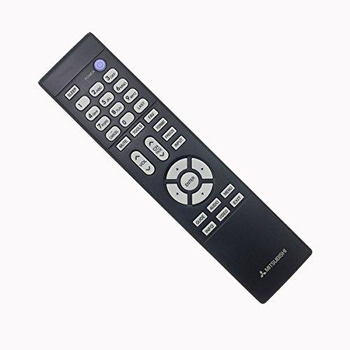 New Original Mitsubishi WD73840 WD73842 WD73927 WD73C10 TV Remote Control