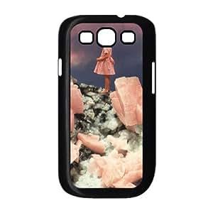 Samsung Galaxy S3 9300 Phone Cover Black ROSE QUARTZ EUA15971038 Phone Cover Personalized Design