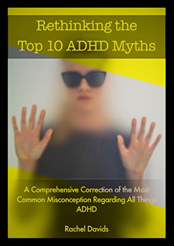 misconception Adhd adult