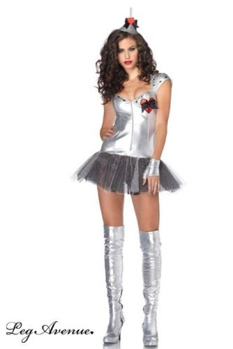 Tempting Tin Man Costume