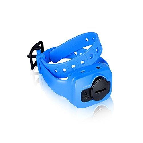 Dogtra iQ CLiQ Additional Receiver Collar iQ CLiQ Remote Trainer (Blue)