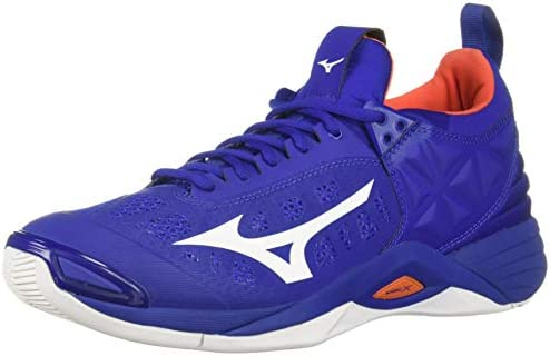 Wave Momentum Volleyball Shoe
