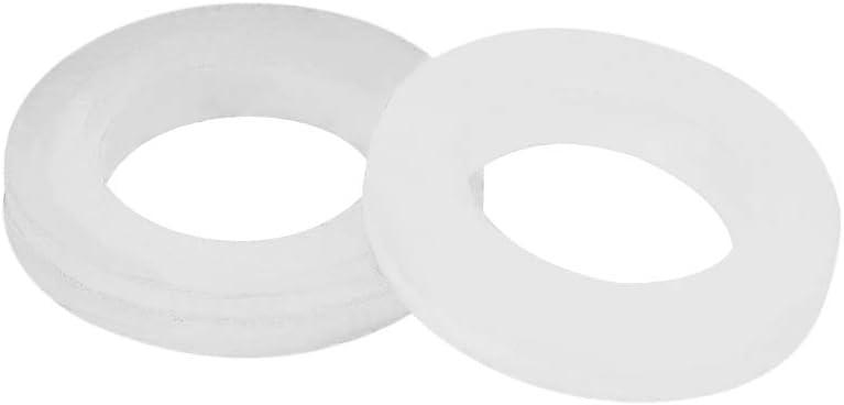 1//2G, macho y hembra Acoplador de rosca hembra de lat/ón para tuber/ía en cruz Sourcingmap