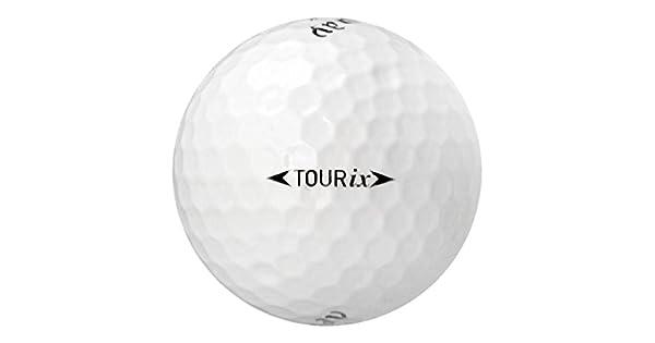 Amazon.com: Callaway HX Tour IX AAA + Pelotas de golf usadas ...
