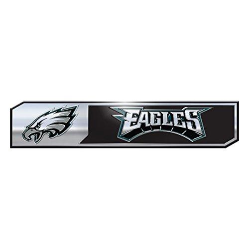 NFL Philadelphia Eagles Truck Emblem, 2-Pack