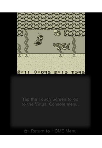 Super Mario Land 2: 6 Golden Coins - 3DS [Digital Code]