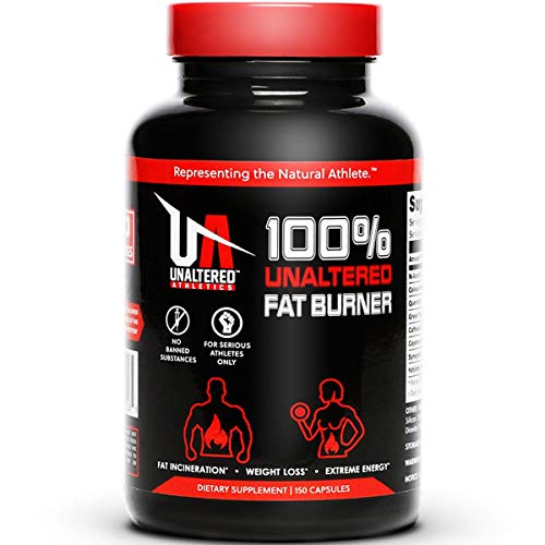 Natural Weight Loss Pills - Fast Acting Thermogenic Fat Burner with Appetite Suppressant & Metabolism Booster - Keto Friendly Diet Supplement for Men & Women - Includes L-Carnitine & Forskolin