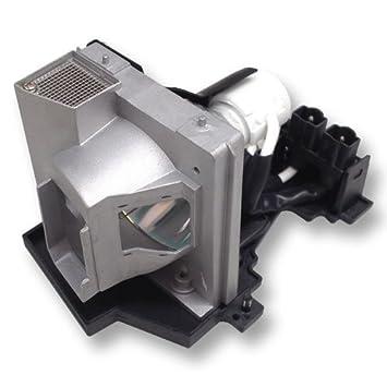 COMPATIBLES Lámpara para proyector Optoma DX733: Amazon.es ...