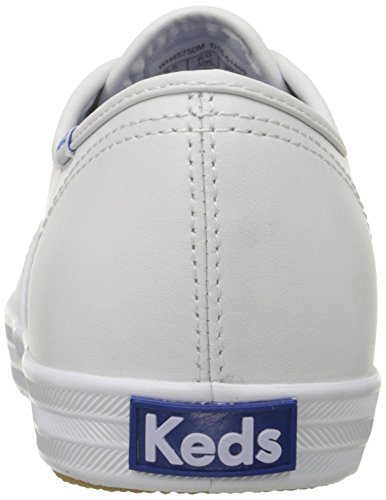 Femmes Lace Champion Cuir Up Keds w17trzqX1