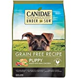CANIDAEUnder The SunGrain Free Puppy Food With Chicken 4lbs