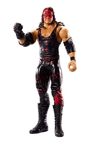 WWE Kane Action Figure ()