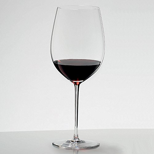 Crystal Lead Free Set (Riedel Accanto Lead Free Crystal 19.75 Oz Red Wine Glasses Set of 4)