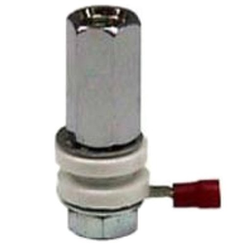 Pro Trucker CB Radio Antenna Lug Stud Mount with Standard 3/8