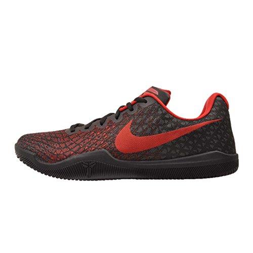 M Mamba Mens Us Rouge Noir Instinct Universit Nike 11 vax0nO0