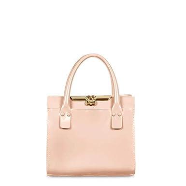 939f89612 Bolsa Love Bag Petite Jolie PJ4087 (Nude): Amazon.com.br: Amazon Moda