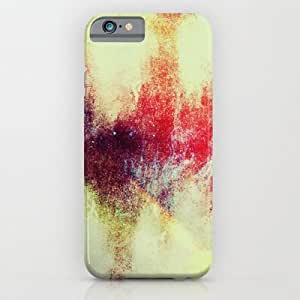Society6 - Burning Time iPhone 6 Case by Timothy Davis