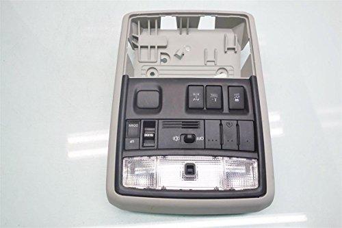toyota overhead console - 8