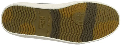 Grigio FOOTWEAR Jakob Uomo NAPAPIJRI Sneaker N807 Medium Grey 8gaAB8w