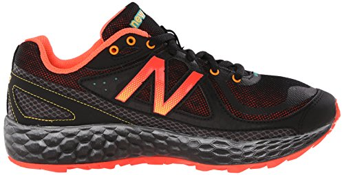 Balance Nbwthieri Scarpe black Nero Donna Corsa Da New Orange zAqxwZdz