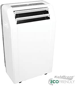 Koldfront PAC1401W Ultracool 14,000 BTU Portable Air Conditioner, White