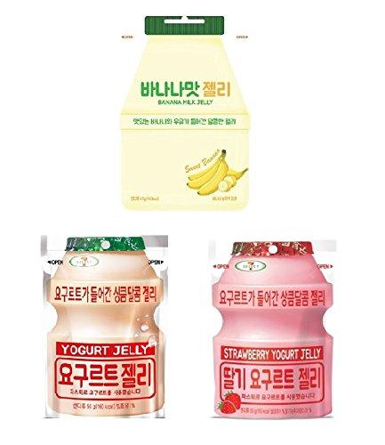 jelly bananas - 8