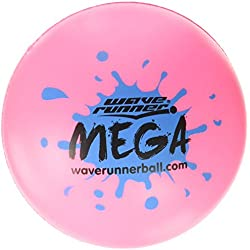 Water Runner Mega Ball