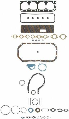Fel-Pro FS 7761 B-1 Full Gasket Set