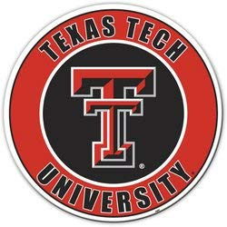 Fremont Die, Inc. - Texas Tech Red Raiders-12