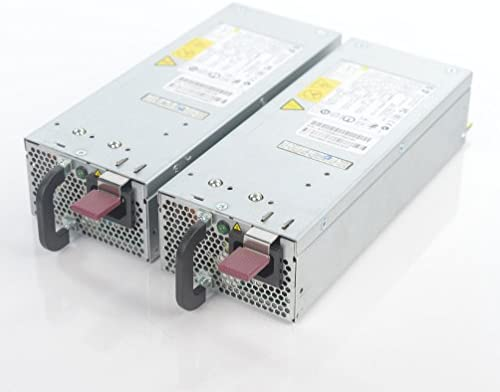 HP HSTNS-PRO1 hotplug power supply HP Proliant 379123-001