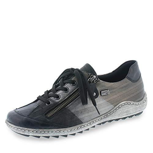 Sneakers Nero Basse Remonte Femalea Dorndorf 39 Donne E4Bwfnpwq
