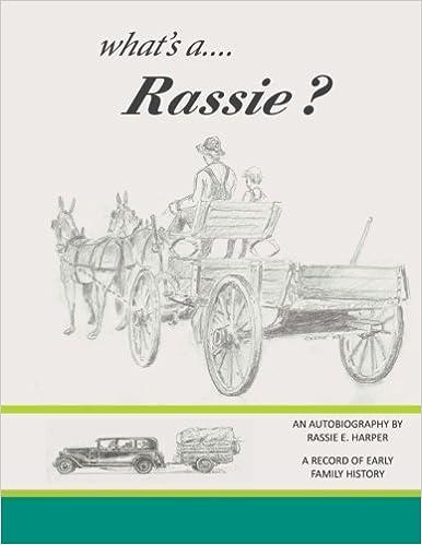 what's a Rassie