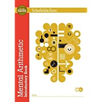 Mental Arithmetic Introductory Book: Years 2-3, Ages 6-8