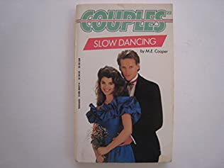 Book Cover Of Slow Dancing