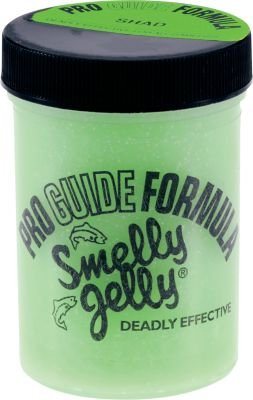 Smelly Jelly Pro Guide Formula Scent: Anchovy-Salt Glitter -