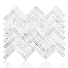 Brand IntroductionSTICKGOO Tiles is a smart tile designed by Canadians. Different from traditional tiles, these Peel & Stick Tile make from soft vinyl (exterior film) and natural plant fiber (interior film), eco-friendly and fireproof. In...