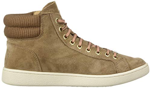 Pictures of UGG Women's W Olive Sneaker Fawn 6 M US 1094789 Fawn 3