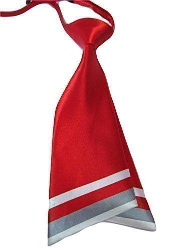 Pré Cravate Rouge Satin Superposition Et noué Par copie En Déguisement Fat Nœud Pour Femmes Fête Filles catz Mode catz 10Couleurs 2E9WDIH