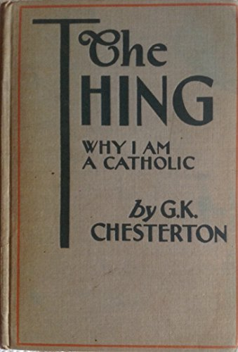 Download the thing or why i am a catholic book pdf audio id download the thing or why i am a catholic book pdf audio idwu6c539 solutioingenieria Image collections
