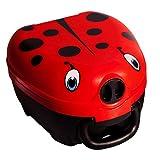 My Carry Potty- Ladybug