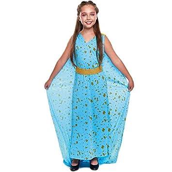 Disfraz Princesa Dragón Niña Cine y TV (Talla 3-4 años) (+ Tallas ...