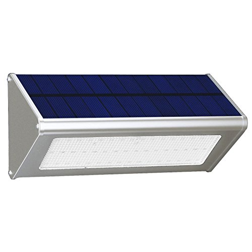 800 Lumens Ultra-Bright Segarty Outdoor Solar Motion Sensor