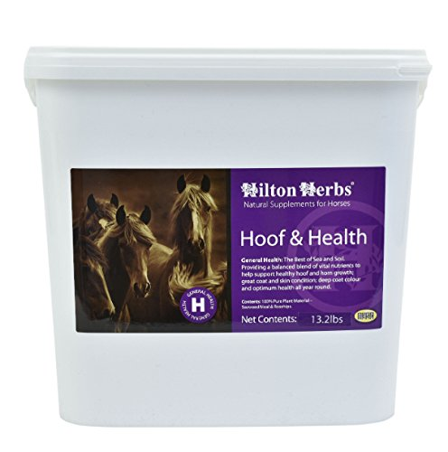 Hilton Herbs 70194 Hoof & Health Tub, 13.2 lb
