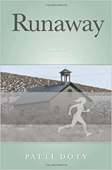 Book By Patti Doty Runaway: A Novel