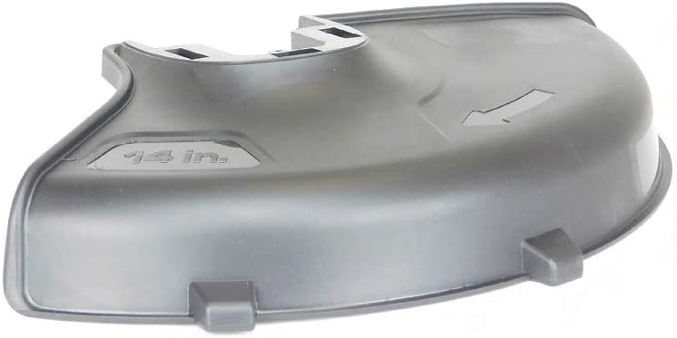 Black & Decker OEM 90601678N Replacement String Trimmer Guard Assembly GH900