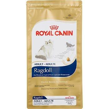 Royal Canin Ragdoll Cat Food, 7-Pound, My Pet Supplies