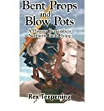 img - for [(Bent Props and Blow Pots: A Pioneer Remembers Northern Bush Flying )] [Author: Rex Terpening] [Oct-2006] book / textbook / text book