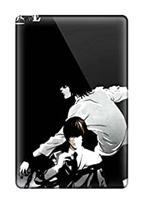 Hot Style RYeqoCU12000KyqaP Protective Case Cover For Ipadmini/mini 2(death Note Kira )