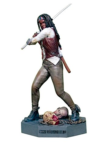 Eaglemoss The Walking Dead Collector's Models: Michonne for sale  Delivered anywhere in USA